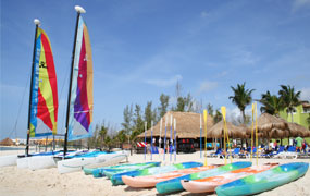 picture of Scuba Libre dive center in Playa del Carmen