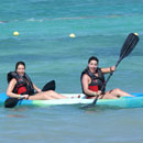 picture of Sea Kayaking with Scuba Libre